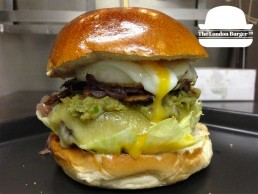 National Halal Burger Day The London Burger Co